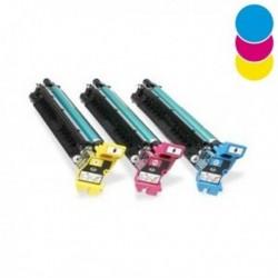 EPSON Pack 3 photoconducteurs Couleur (CMJ) 30 000 pages