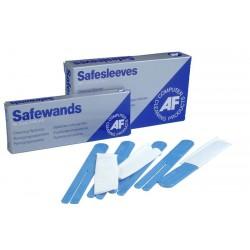 AF Safesleeves - Boîte de 100 manchons