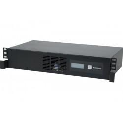 DEXLAN onduleur rack LCD 1kva