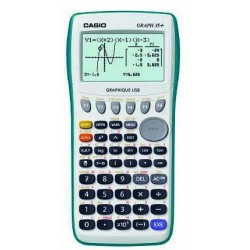 CASIO Calculatrice GRAPH 35+ USB