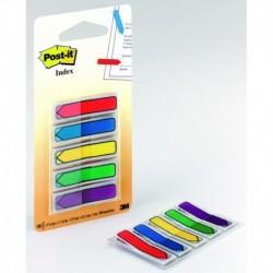 POST-IT Set de 5 distributeurs MINI-INDEX Flèche