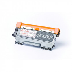 BROTHER Cartouche toner TN2220 Noir 2600 pages