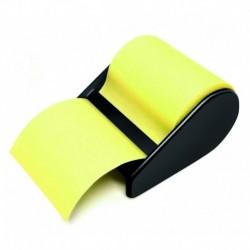 APLI AGIPA Rouleau jaune notes repositionnables