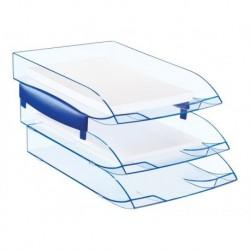 CEP Corbeille à courrier Ice Blue
