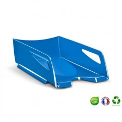 CEP Corbeille à courrier 220 Gloss Bleu océan