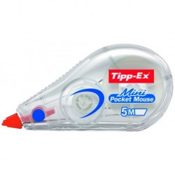 TIPP-EX Correcteur Mini Pocket mouse