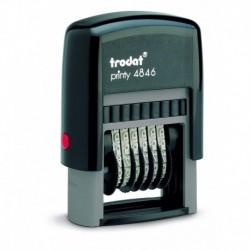 TRODAT Numéroteur automatique
