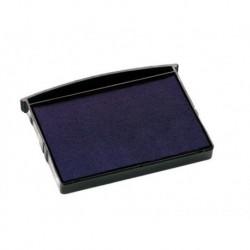 COLOP Cassette d'encrage green line type E-40 bleu