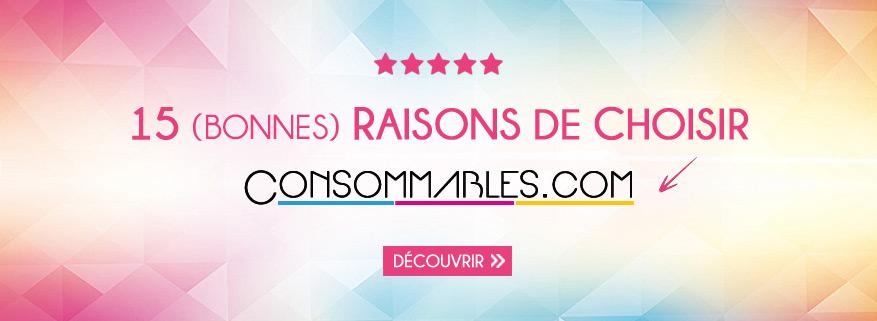 consommables.com nous choisir